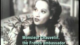 THE SCARLET PIMPERNEL (1934) - Full Movie - Captioned