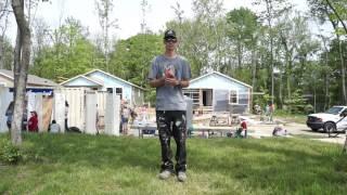 HFHMC Construction Training - Vinyl Siding Prep