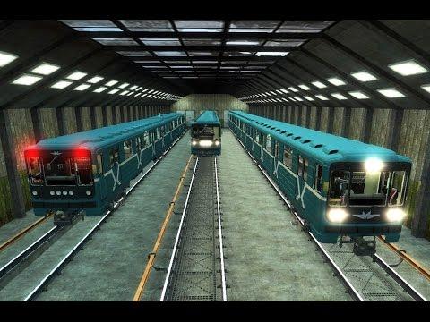 Симулятор метро (garry's mod) скачать бесплатно с ютуба!