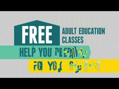 Bishop State - Adult Education/GED