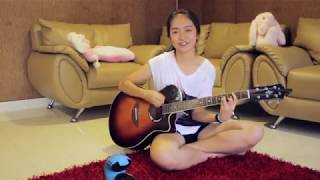 Shape Of You - Cover By Cewek Cantik Bersuara Merdu