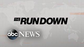 The Rundown: Top headlines today: May 14, 2021