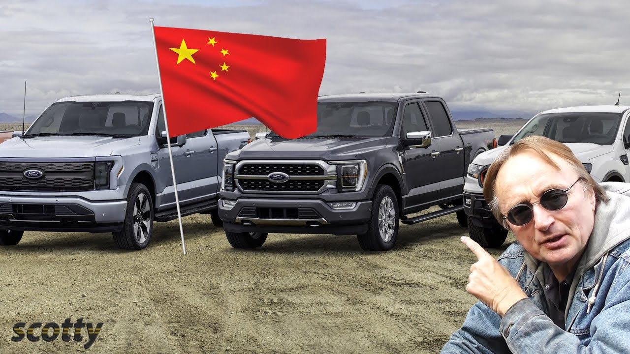 Here's Why China Owns All American Car Companies Now