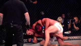 Shogun vs Hendo uma das lutas mais tensas do UFC