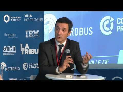 [Forum Smart City] Débat: La santé en ligne, révolution humaniste ?