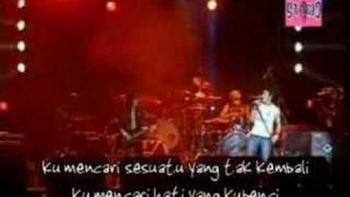 Peterpan feat Abdee Slank - Di Atas Normal (Live)