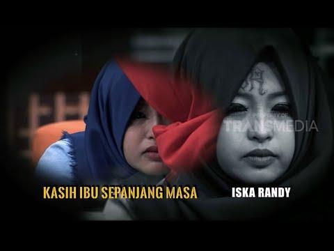 Kisah HIJRAH Iska Randy, Mantan Anak Punk Dengan Wajah Bertato | HITAM PUTIH  (21/06/18) 2-4