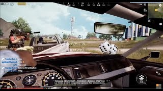 PUBG MOBILE LIGHT SPEED 0.9.5 - TEST IN ONE PLUS 5T