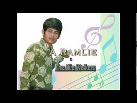 A Ramlie - Buah hati ku sayang