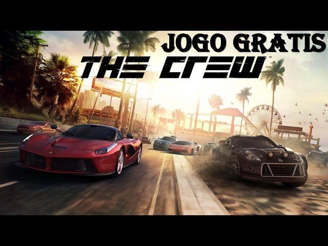 The Crew - Jogo Gratis PC