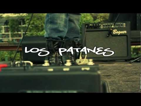 CUENTAME By LOS PATANES ALL STAR