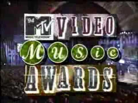 BEAVIS & BUTTHEAD DO THE 1994 MTV MUSIC AWARDS