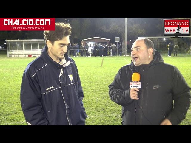 FC Melide vs AC Arbedo Castione