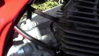 1964 Honda CA95
