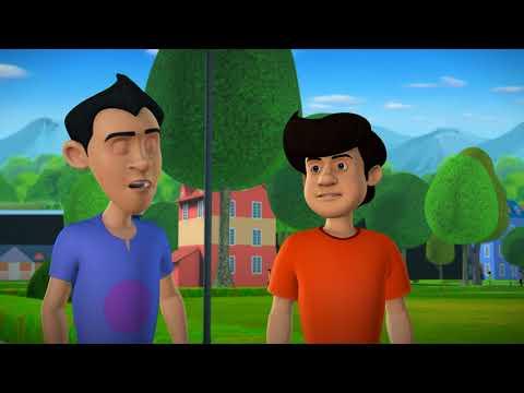 Gattu Battu Season 1 - Episode 5