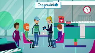 Werken bij Capgemini, waarom zou je?