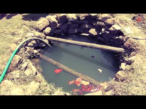 Bartoli, Solar Photovoltiac Water System, MECON