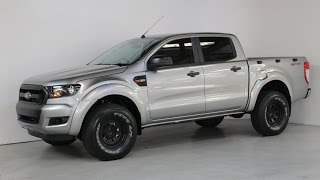 2016 Ford Ranger XL - Team Hutchinson Ford
