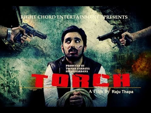 Torch (Hindi Thriller Short Film) (a must watch for every INDIANS) (Full HD 1080)