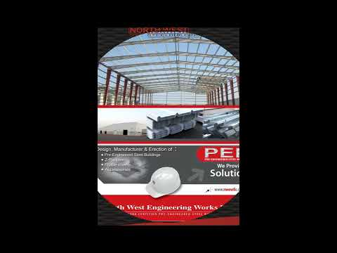 Company Profile -North West Engineering Works LLC