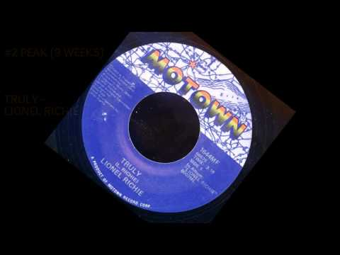 ★ Billboard #1 R&B Singles of 1982 ★