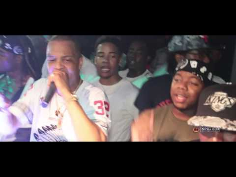 TI BIRTHDAY BASH AFTER PARTY LIVE FROM THE PALACE