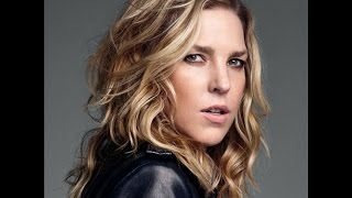 DIANA KRALL duet with MICHAEL BUBLE' ★ Alone Again Naturally