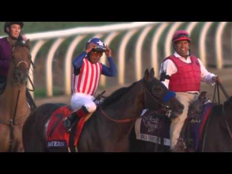 01.11.2014 Santa Anita Park (USA) 12.Race Breeders Classic 2014 - Group I 2.011 m 720p Large