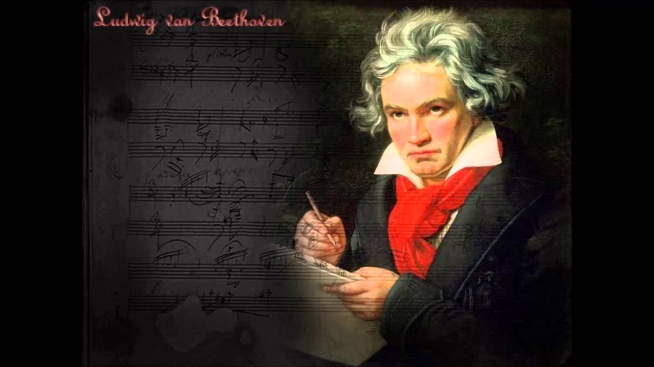 Beethoven Moonlight Sonata Hq Audio Youtube