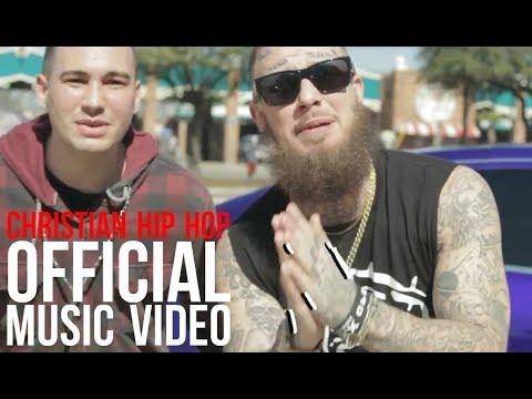"Christian Rap - Jonny T. - ""Get Behind Me Satan"" Ft PyRexx(@ChristianRapz)"