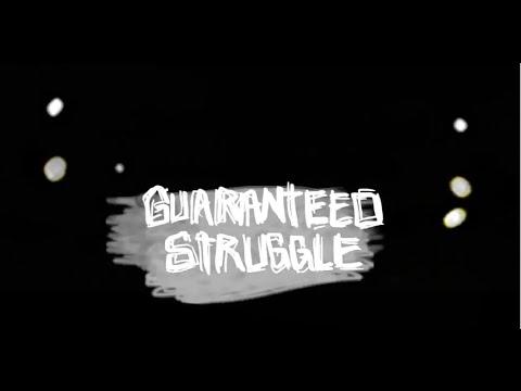 Dälek - Guaranteed Struggle (OFFICIAL VIDEO)