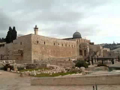 Fairouz- Old Jerusalem فيروز - القدس العتيقة English Lyric Translation