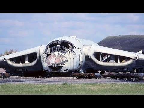 12 Most Amazing Abandoned Technology And Vehicles