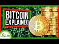 Introduction to Cryptography of Bitcoin, Explained!