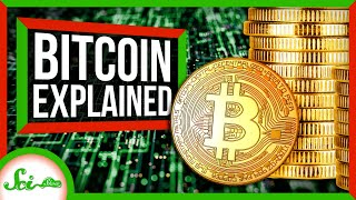 Bitcoin: How Cryptocurrencies Work