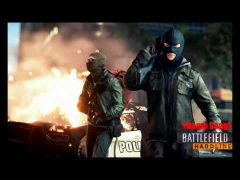 Battlefield Hardline Theme Song (HD)