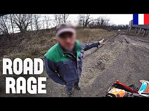 Best of PERSONNES EN COLÈRE vs MOTARD[francais]#56