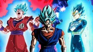 Video GRIND SUPREME KAI STONES FOR LR VEGITO BLUE! | Dragon Ball Z Dokkan Battle download MP3, 3GP, MP4, WEBM, AVI, FLV Desember 2017
