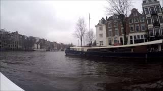 Амстердам 2015 г(Амстердам – это свободный город в рамках приличия, похожий на Венецию. Здесь разрешены напитки и кондитерс..., 2015-01-09T17:19:18.000Z)