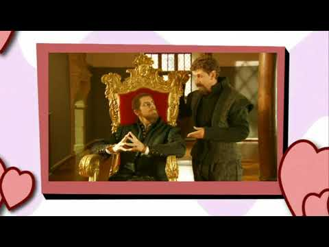 Horrible Histories story of King Phillip II and Queen Mary I
