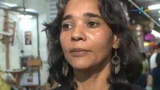 RedeTV News: Faxineira de MG é promovida por ser poliglota