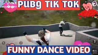 PUBG TIK TOK FUNNY DANCE VIDEO AND FUNNY MOMENTS [ PART 47 ] || EAGLE BOSS