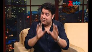 Sajid khan - etc bollywood business - komal nahta