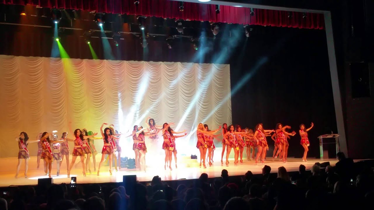 Download Opening dance act Miss Asia USA 11/21/15