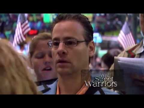 2011/01/01 Wall Street Warriors 02x05