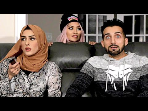 THE OTHER GIRL | Sham Idrees