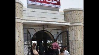 منع الاختلاط بين طلاب وطالبات جامعة عدن من قبل التنظيمات الارهابية