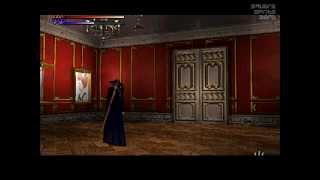 Vampire Hunter D Playthrough [Part 1] SSZ