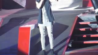 C'mon C'mon - One Direction Milan 29 June 2014 San Siro