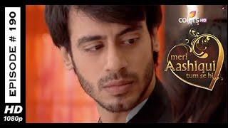Meri Aashiqui Tum Se Hi - 6th March 2015 - मेरी आशिकी तुम से ही - Full Episode (HD)